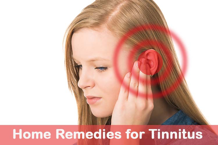 Top 100 home Remedies for Tinnitus
