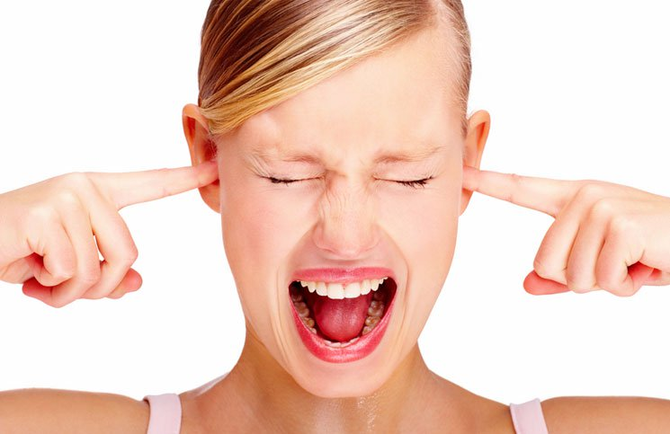 10 Tips for Getting Rid of Tinnitus-A Problem of Ears