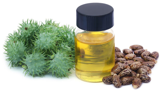 Tinnitus Cure with Castor Oil
