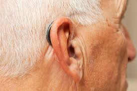 Age Related Hearing Loss Diagnose and Treatment
