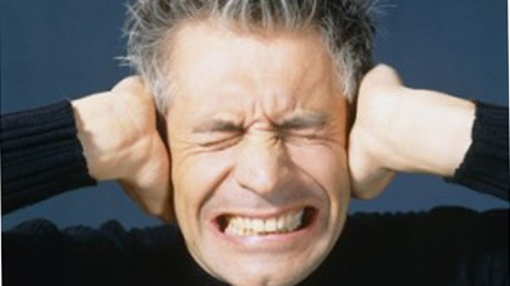 Tinnitus Relief: Therapy Mix Helps Ringing in Ears